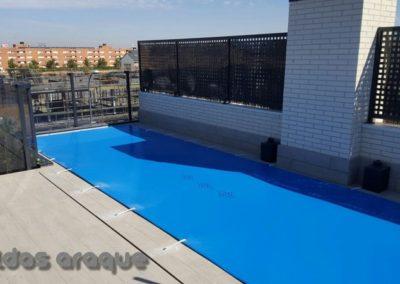 Empresa Toldos en Madrid  instaladores  LONAS PARA PISCINAS