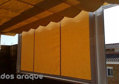 Empresa Toldos en Madrid toldos instaladores Araque Fabricación e instalación de toldos cortavientos cofre en Madrid Noticias