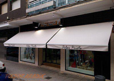Empresa Toldos en Madrid  instaladores  TOLDOS EN ARROYOMOLINOS