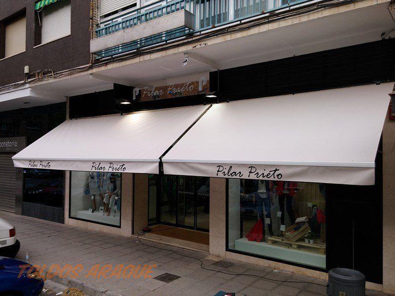 Toldos Araque Toldos En Madrid Toldos En Ocaña Empresa Toldos