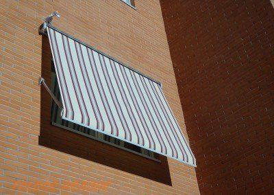 Empresa Toldos en Madrid toldos instaladores Araque Fabricación e instalación de toldos portada cofre en Madrid Noticias