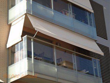 Empresa Toldos en Madrid toldos instaladores Araque Fabricación e instalación de toldos Stor en Madrid Noticias