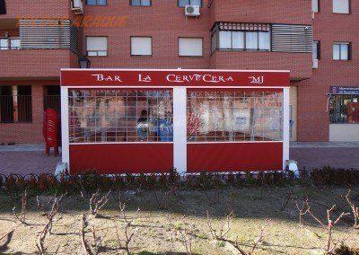 Empresa Toldos en Madrid  instaladores  TOLDOS EN CIEMPOZUELOS