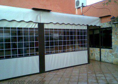 Empresa Toldos en Madrid  instaladores  TOLDOS EN MADRID