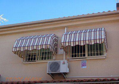 Empresa Toldos en Madrid  instaladores  TOLDOS EN PARLA