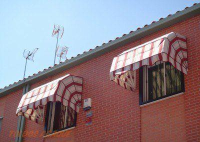 Empresa Toldos en Madrid  instaladores  TOLDOS EN GRIÑON