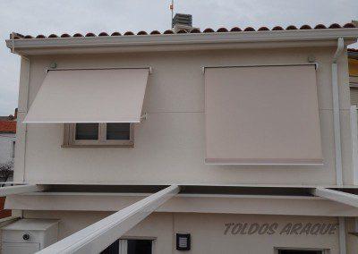 Empresa Toldos en Madrid  instaladores  TOLDOS EN POZUELO DE ALARCON