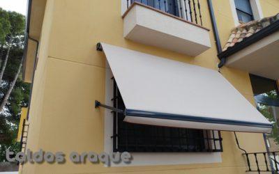 Empresa Toldos en Madrid  instaladores  TRABAJOS REALIZADOS