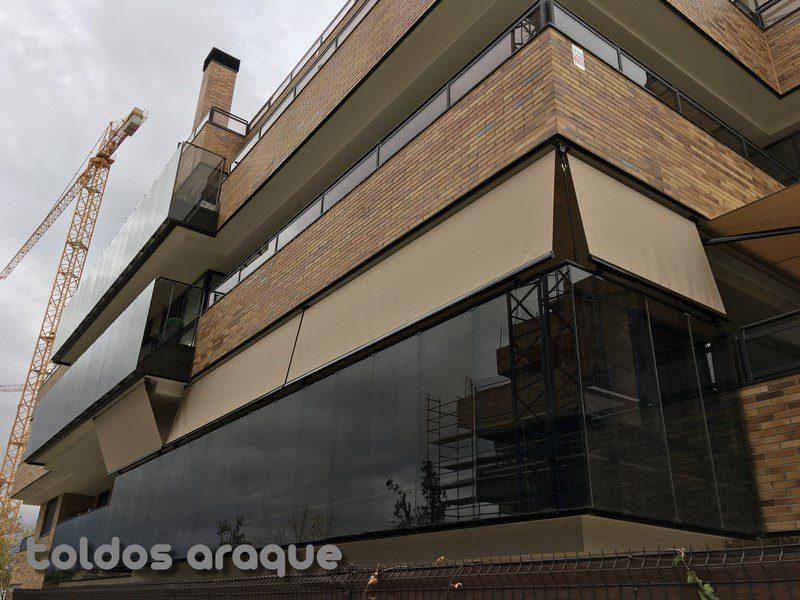 Empresa Toldos en Madrid  instaladores  TOLDO STOR MADRID