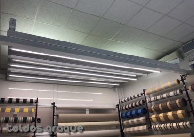 Empresa Toldos en Madrid  instaladores  PERGO-RAIN