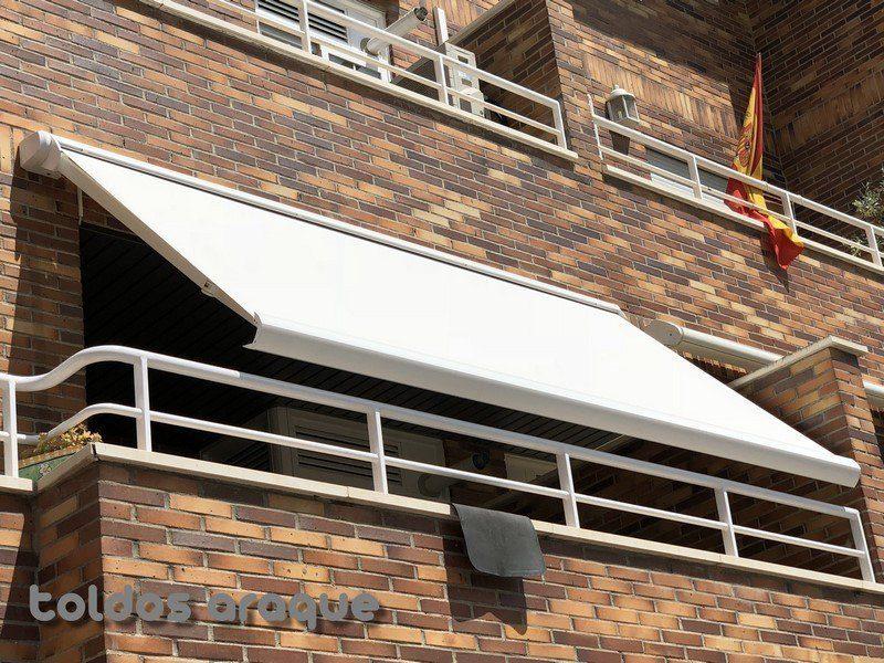 Empresa Toldos en Madrid  instaladores  TOLDOS
