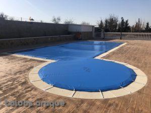 Lona piscina pvc san martin de la vega madrid 9 - Piscina ajalvir ...