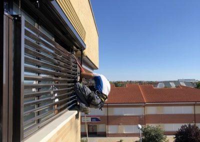 Empresa Toldos en Madrid  instaladores  SEGURIDAD