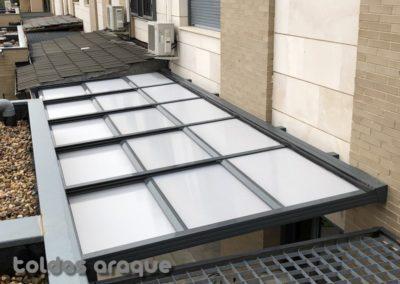 Empresa Toldos en Madrid  instaladores  TECHOS MÓVILES MADRID