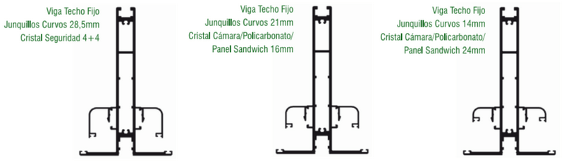 Empresa Toldos en Madrid toldos instaladores Araque TECHO FIJO MADRID