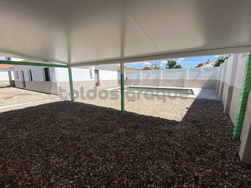 Empresa Toldos en Madrid  instaladores  OTROS PRODUCTOS